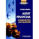 Audit financiar. Convergente intre teorie si practica