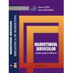 Marketingul serviciilor-teorie si aplicatii