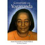 Conversatii cu Yogananda