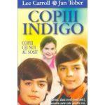 Copiii Indigo - Copii cei noi au sosit