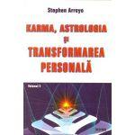 Karma, astrologia si transformarea personala - vol. 2: Dimensiunile tainice ale temei natale