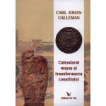 Calendarul mayaş şi transformarea conştiinţei