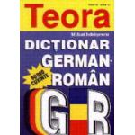Dictionar german-roman, 60000 cuvinte