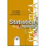 Statistica. Teorie si aplicatii, editia a II-a