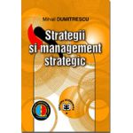 Strategii si management strategic