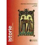Istorie. Manual pentru clasa a VIII-a