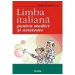 Limba italiana pentru medici si asistente