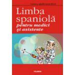 Limba spaniola pentru medici si asistente