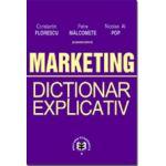 Dictionar explicativ de marketing
