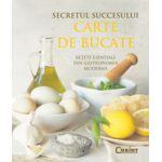 SECRETUL SUCCESULUI. CARTE DE BUCATE