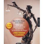 Teste-grila pentru concursul de admitere la Facultatea de Drept, Limba Romana & Economie