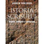 Istoria scrisului