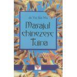 Masajul chinezesc Tuina