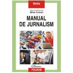 Manual de jurnalism Editie Cartonata