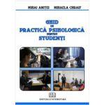 Ghid de practică psihologică pentru studenţi