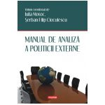 Manual de analiza a politicii externe