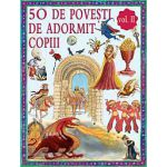 50 de poveşti de adormit copiii, vol II