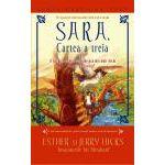 SARA, cartea a treia. O bufniţă vorbitoare valorează mai mult decât o mie de cuvinte!