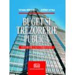 Buget şi trezorerie publică - Studii de caz comentate