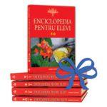 SET ENCICLOPEDIA PENTRU ELEVI de Britannica