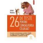 26 de teste pentru cunoasterea celuilalt. Evaluarea comportamentului celorlalti • Relatiile cu colegii de serviciu • Relatiile cu prietenii • Compatibilitatea cu partenerul de viata