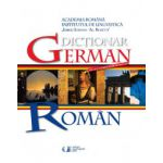 Dictionar German - Roman  Academia Romana