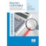 Politici contabile în condiţiile aplicării Reglementărilor contabile conforme cu Directiva a IV-a a CEE, aprobate prin Ordinul ministrului finanţelor publice nr. 3.055/2009