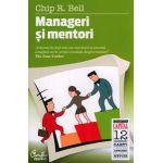 Manageri şi mentori