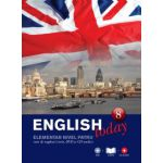 English today- vol. 8