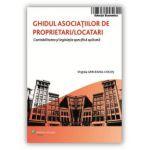 Ghidul asociațiilor de proprietari/locatari