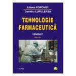 Tehnologie farmaceutica. Volumul I (ed.2011)