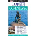 Top 10. Copenhaga - Ghid turistic vizual  ediţia a II-a