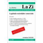 Legislatia societatilor comerciale (actualizat la 05.05.2011)