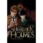 Tanarul Sherlock Holmes. Norul morții