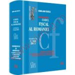 Codul fiscal al Romaniei - COMENTAT SI ADNOTAT cu legislatie secundara si complementara, jurisprudenta si norme metodologice - Actualizat la 2 mai 2011