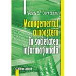 Managementul cunoasterii in societatea informationala