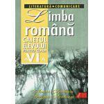 LIMBA ROMÂNA. CAIETUL ELEVULUI PENTRU CLASA A VI-A