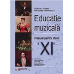 Educatie muzicala. Manual pentru clasa XI-a