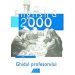 ENGLISH G 2000. GHIDUL PROFESORULUI PENTRU LIMBA ENGLEZA. CLASA A VI-A