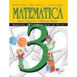 Matematica  manual  clasa a 3-a