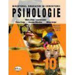 Psihologie. Manual pentru clasa a X-a