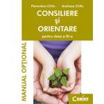 CONSILIERE SI ORIENTARE MANUAL CLASA  A III-A