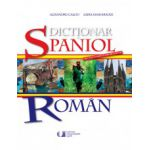 Dictionar Spaniol – Roman