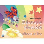 Educatie plastica clasa a II-a