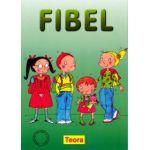 Fibel - Abecedar pentru limba germana, clasa I