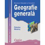 GEOGRAFIE  SAM - Manual pentru clasa a X-a