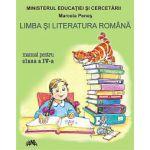 LIMBA SI LITERATURA ROMANA clasa a IV-a