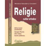 RELIGIE  liceu si SAM - Manual pentru clasa a X-a