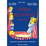 Limba romana  Comunicare  Clasa a IV-a