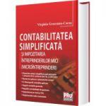 Contabilitatea simplificata si impozitarea intreprinderilor mici (microintreprinderilor)